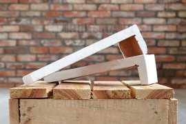 Narożniki z cegły New York...