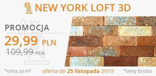 new york loft 3d